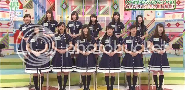 """Member Hiragana Keyaki Akan Tampil di TV Show """"Keyakitte, Kakenai?"""""""
