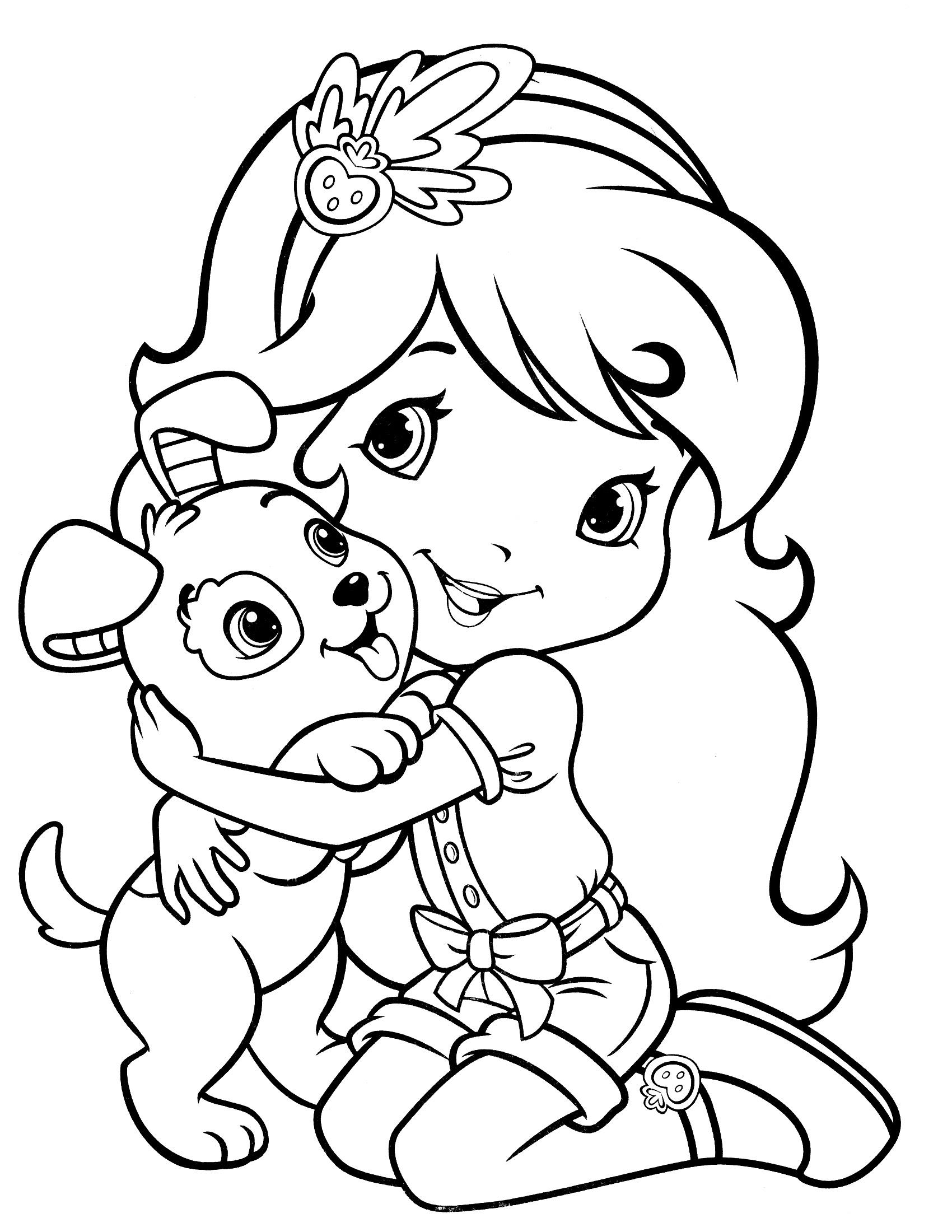 mewarnai gambar princess cinderella - pewarna o