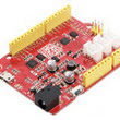 Full-sized Arduino Uno clone adds Grove expansion, shrinks price to $7