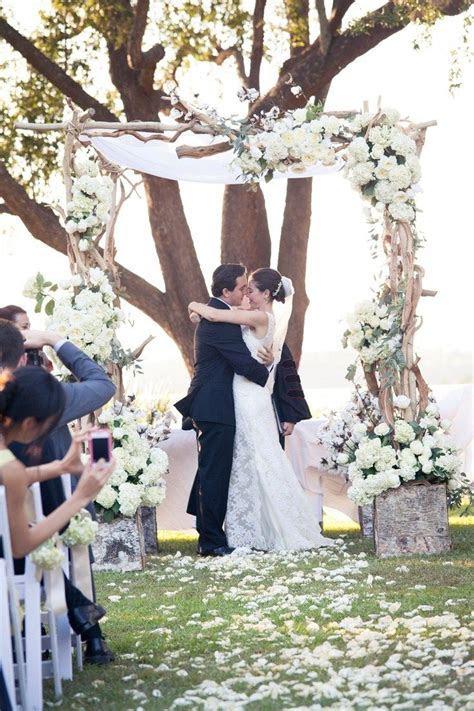745 best ceremony wedding flowers images on Pinterest