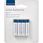 Insignia NS-CB4AAA Battery - AAA - Alkaline