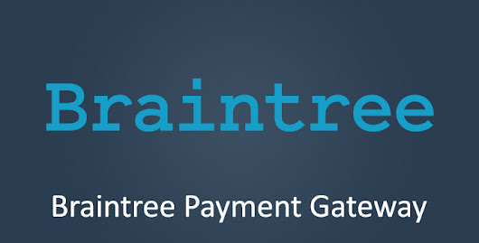 Braintree Payment Gateway | Sliced Invoices