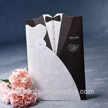 High Quality Handmade Wedding Invitation Card   Buy