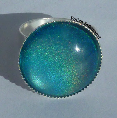 nail polish ring-DV82