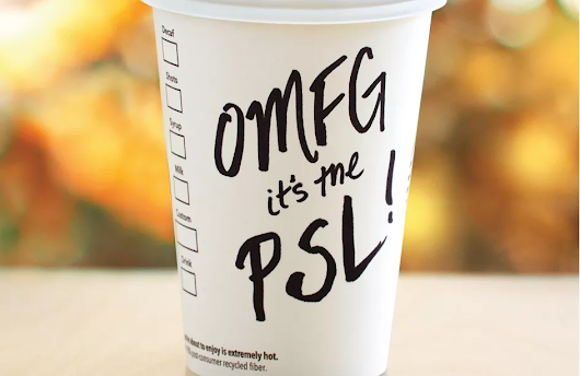 Sip & Talk: PSL is coming back!