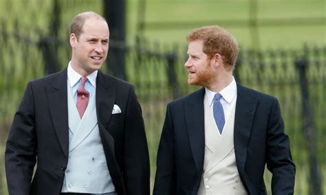Prince William talks being best man to 'best mate' Prince