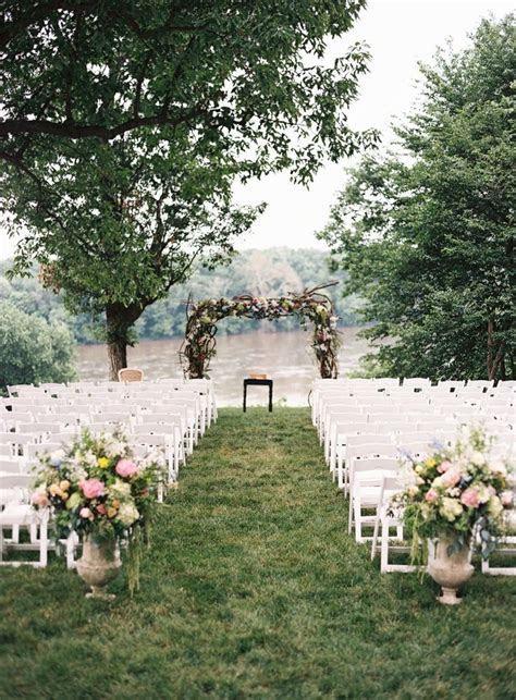 603 best Rustic wedding ceremony. images on Pinterest