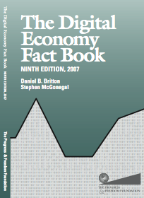 Digital Economy Fact Book 2007e