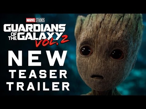 Guardians of the Galaxy 2: Big Trouble in Space
