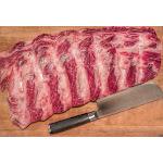 Beef Back Ribs | Wagyu BMS7+