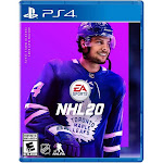 NHL 20 [PS4 Game]