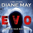 EVO by Diane May ~ a Review
