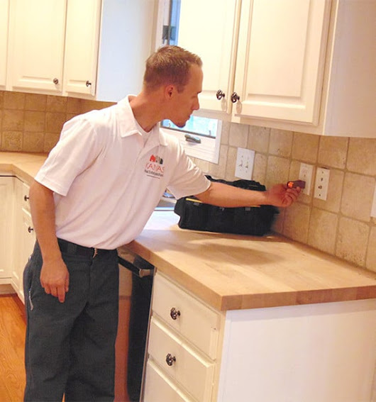 Maize KS Real Estate & Advanced Home Inspections | Make Appointment