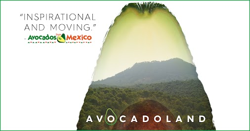 I just entered for a chance to be 1 of 4 people to win a $1,000 gift card in the #Avocadoland #AvoSweepstakes...