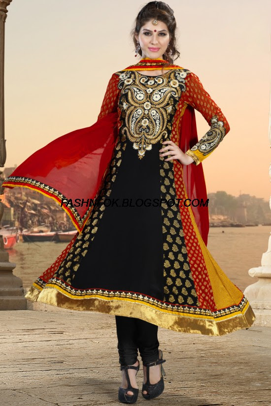 Bridal-Wedding-Party-Waer-Salwar-Kameez-Design-Indian-Pakistani-Latest-Fashionable-Dress-9