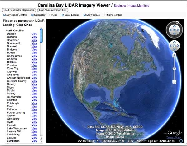 Embedded Google Earth Viewer Widgets - Google Earth Community