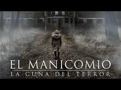 El Manicomio, la cuna del terror (Heilstätten)