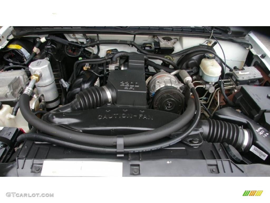 Chevy S10 22 Engine Diagram