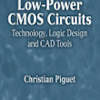 Low-Power CMOS Circuits
