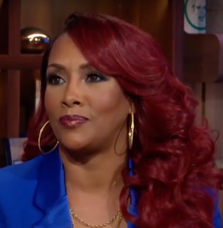 Vivica A. Fox apologizes to LGBT community for strip club comments