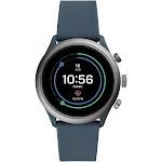 Fossil Men's Sport Smartwatch - Blue