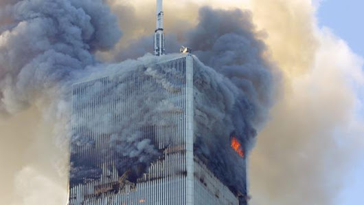 30 pictures of 9/11 that show you why you should never forget