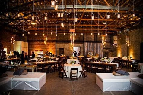 Indoor Reception Ideas, Wedding Reception Photos by