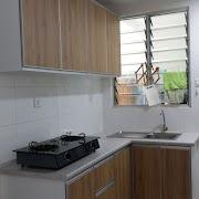 Idea 31 Kabinet Dapur Murah