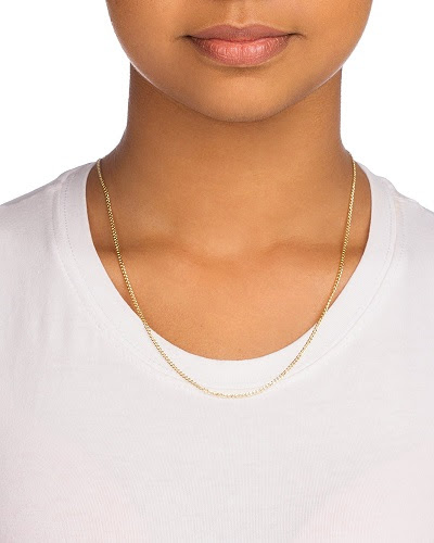 Cheap real gold chains - The best are located here