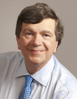 Dr. Paul Roumeliotis author pic