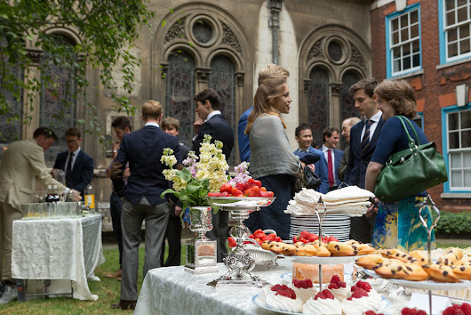 Guild of Young Freemen Midsummer Service & Garden Party | Neil Cordell - Neil Cordell Photography