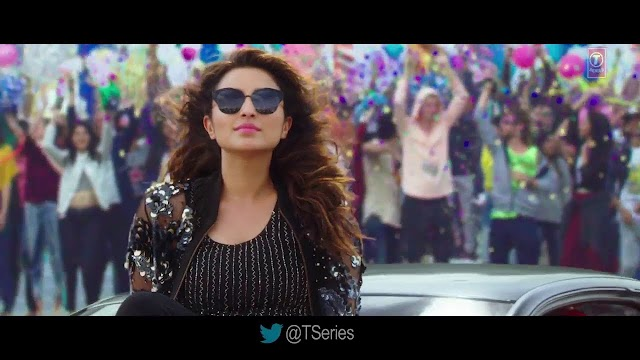 Golmaal Again Title Hindi Lyrics – Ajay Devgn, Parineeti Chopra