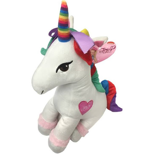 Nickelodeon Oversized Pillowbuddy JoJo Siwa Unicorn