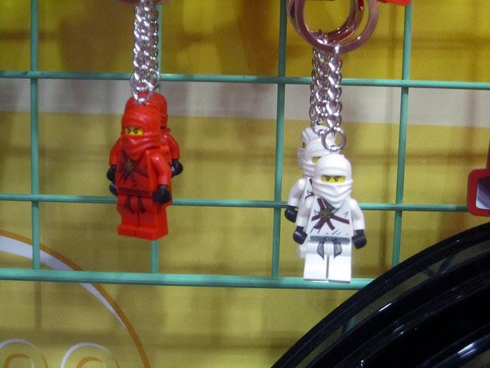 LEGO NINJAS FTW