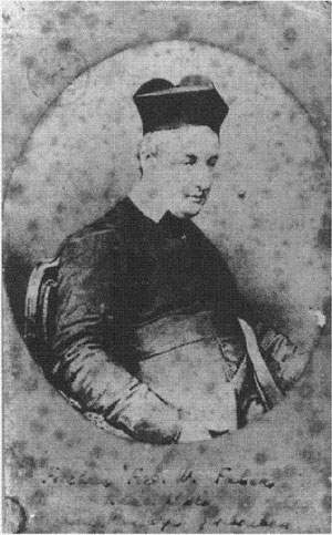 Fr. Frederick William Faber