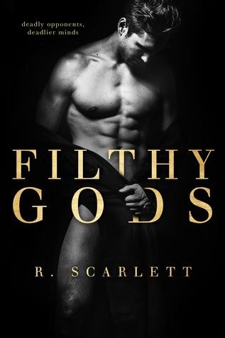 Kitap Yorumu: Filthy Gods - R. Scarlett