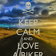 Bikers need love too! | Biker Quotes | Pinterest | Keep Calm, Keep Calm And Love and Solar Water Heater
