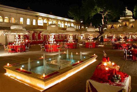 One of the best #wedding venues in the world ? #Udaipur
