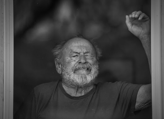 Jim Harrison Interview - Whitefish Review Archives