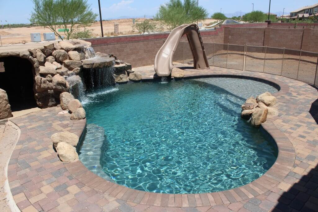 Voted Best Pool Company In Phoenix Mesa Chandler Gilbert Az