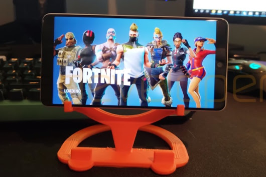 Leaked Fortnite APK reveals secrets of the upcoming Android game
