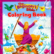 The Beginner Bible Activity Book and Coloring Book! » Connected2Christ
