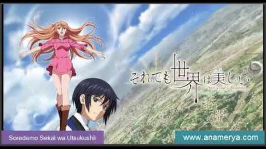 5 Rekomendasi Anime Comedy Romance 2017