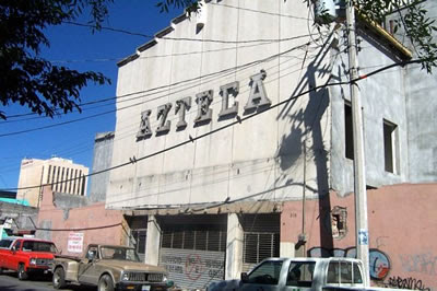 Cine Azteca