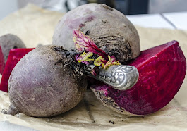 Compound in Beets May Help Slow Alzheimer's
