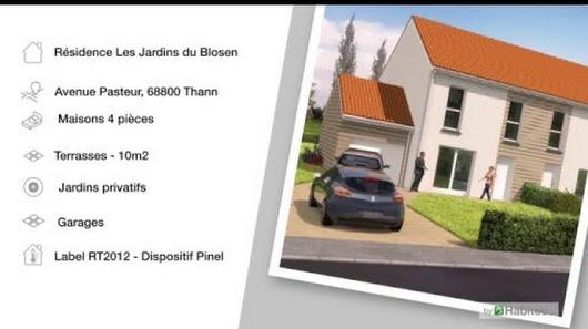 Maisons socopa constructeur maison bois lorraine franche for Constructeur de maison en bois lorraine