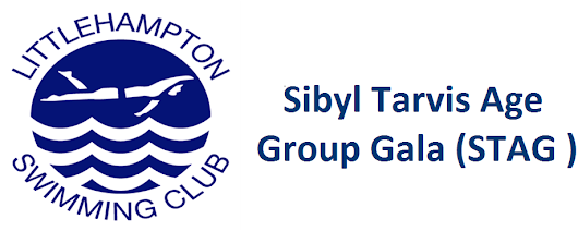 Sibyl Tarvis Age Group Gala - STAG 2017