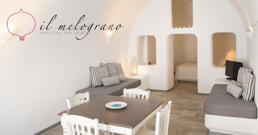 Welcome - Il Melograno Traditional Cave House