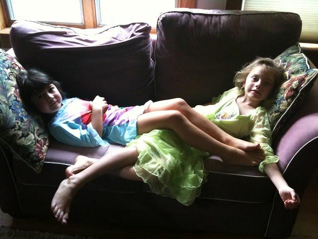 Fairy Princesses