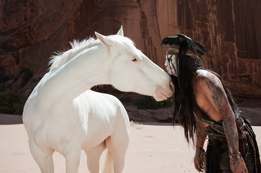 The Lone Ranger Represents Everything That's Wrong With Hollywood Blockbusters